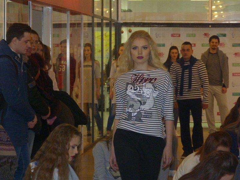 Тренды, бренды, Сыктывкар – в городе прошел модный показ (фото) - фото 5