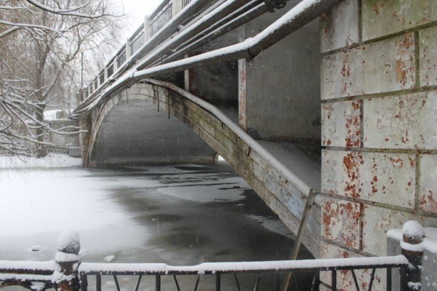 Удобная «убыточность» днепропетровских парков (фото) - фото 2