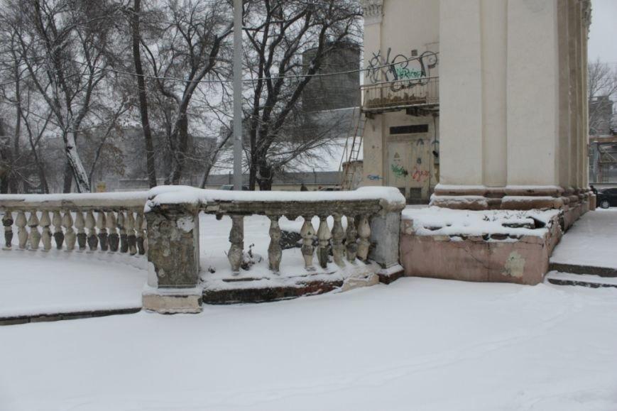 Удобная «убыточность» днепропетровских парков (фото) - фото 1