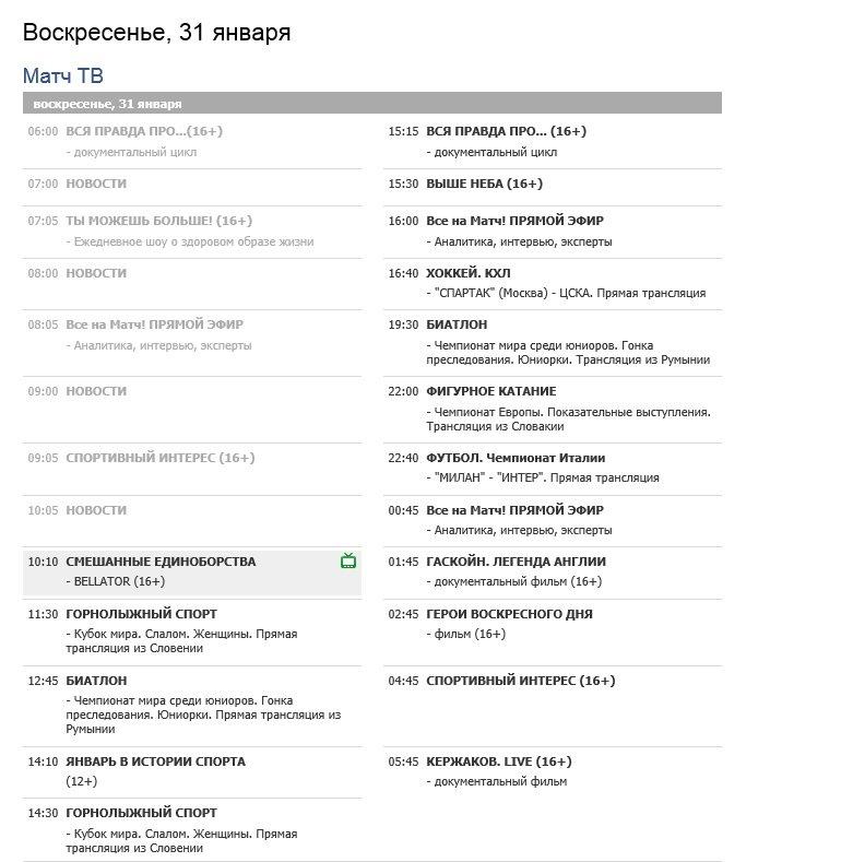 Матч ТВ не покажет Чемпионат мира в Ульяновске в полном объеме (фото) - фото 1