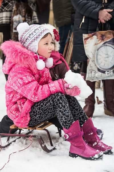 Авдеевцы получили гуманитарную помощь от «Крила щедрості та турботи» (ФОТОФАКТ), фото-3