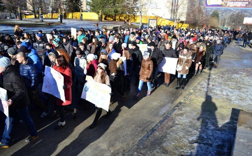 Оккупированный Луганск продолжает болеть