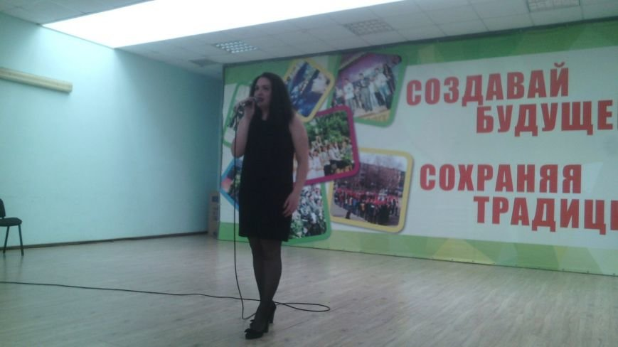Фестиваль героико-патриотической песни