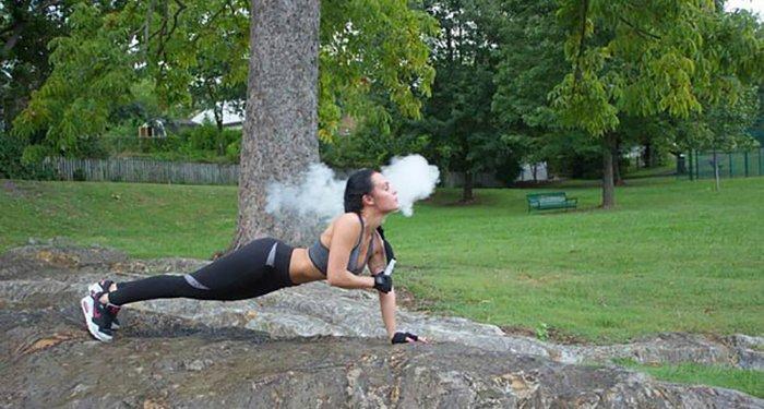 Электронная сигарета – будущее, которое доступно сейчас, фото-4