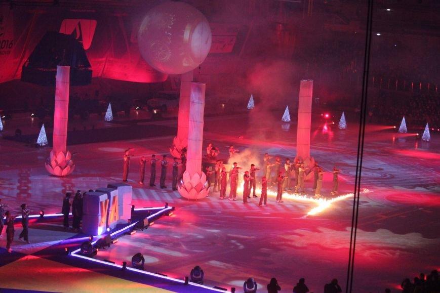 В Ульяновске открылся Чемпионат мира по хоккею с мячом. ФОТО, фото-9