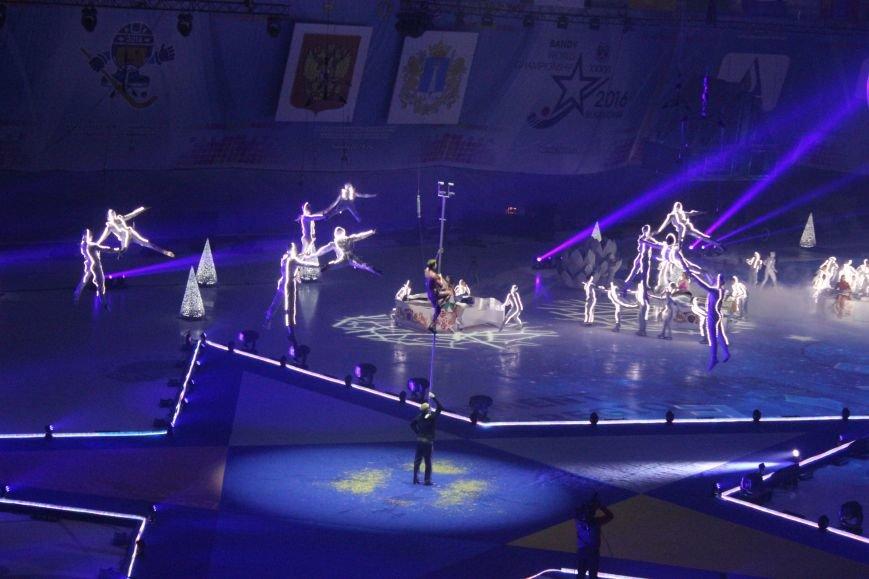 В Ульяновске открылся Чемпионат мира по хоккею с мячом. ФОТО, фото-5