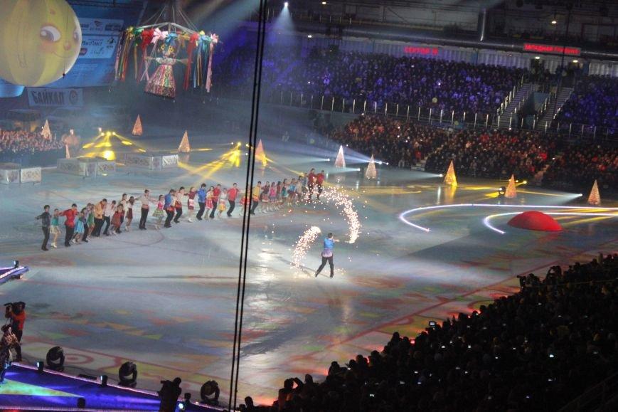 В Ульяновске открылся Чемпионат мира по хоккею с мячом. ФОТО, фото-2