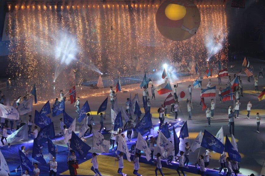 В Ульяновске открылся Чемпионат мира по хоккею с мячом. ФОТО, фото-13