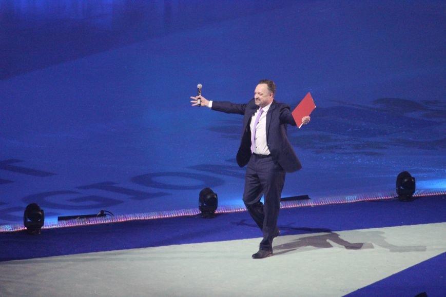 В Ульяновске открылся Чемпионат мира по хоккею с мячом. ФОТО, фото-1