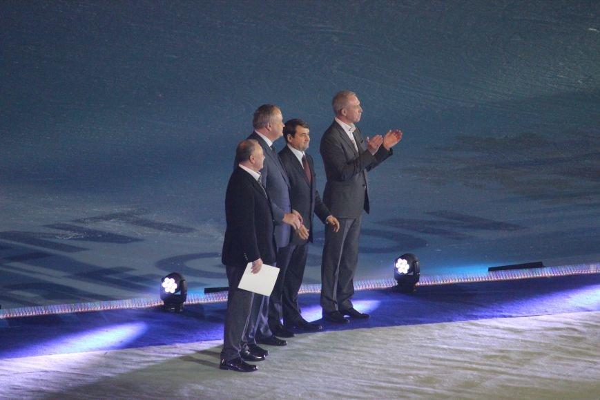 В Ульяновске открылся Чемпионат мира по хоккею с мячом. ФОТО, фото-10