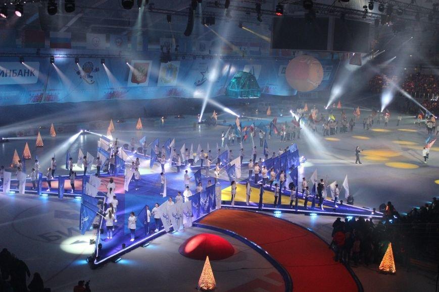 В Ульяновске открылся Чемпионат мира по хоккею с мячом. ФОТО, фото-14