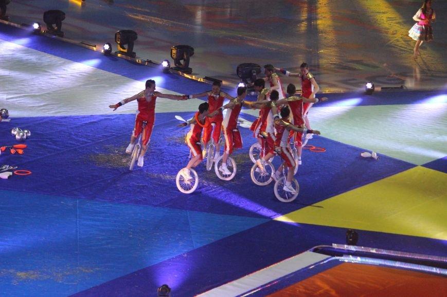 В Ульяновске открылся Чемпионат мира по хоккею с мячом. ФОТО, фото-15