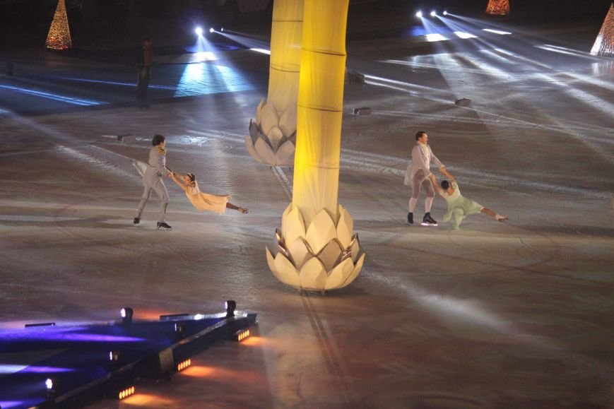 В Ульяновске открылся Чемпионат мира по хоккею с мячом. ФОТО, фото-6