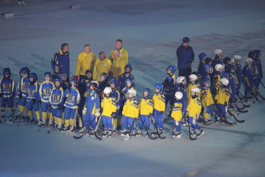 В Ульяновске открылся Чемпионат мира по хоккею с мячом. ФОТО, фото-11