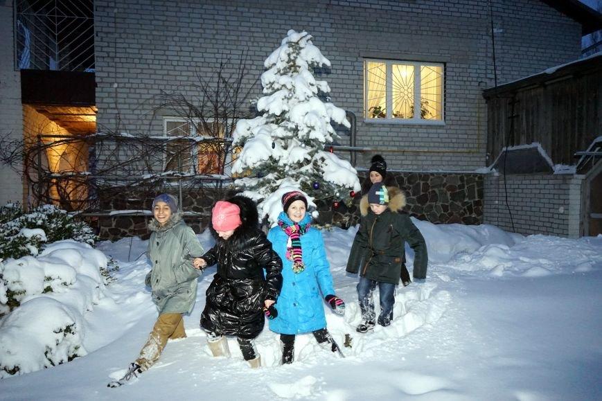 Вихователь полтавського дитячого будинку сімейного типу: «Щоб діти називали тебе мамою, це треба заслужити» (фото) - фото 7