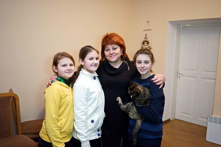 Вихователь полтавського дитячого будинку сімейного типу: «Щоб діти називали тебе мамою, це треба заслужити» (фото) - фото 6