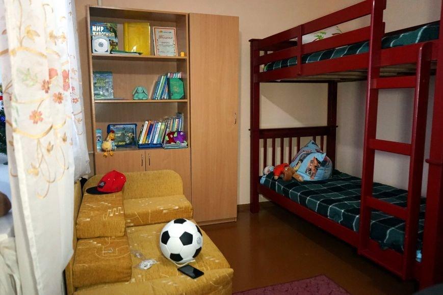 Вихователь полтавського дитячого будинку сімейного типу: «Щоб діти називали тебе мамою, це треба заслужити» (фото) - фото 2