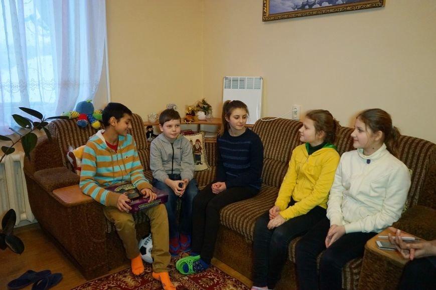 Вихователь полтавського дитячого будинку сімейного типу: «Щоб діти називали тебе мамою, це треба заслужити» (фото) - фото 5