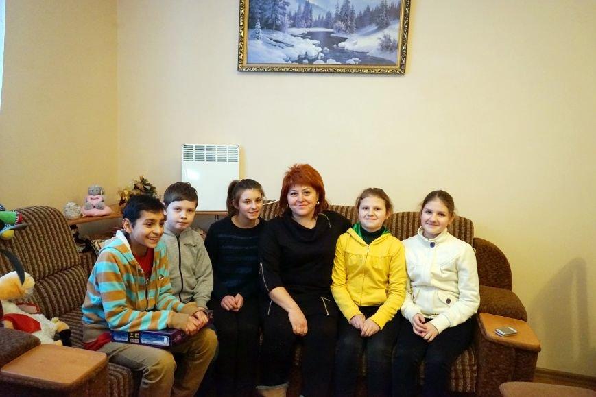 Вихователь полтавського дитячого будинку сімейного типу: «Щоб діти називали тебе мамою, це треба заслужити» (фото) - фото 4