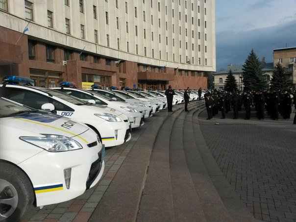 Поліція (ФОТО) (фото) - фото 1