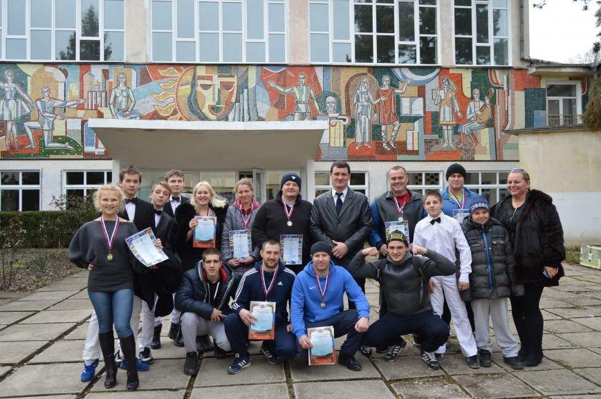 В Бахчисарайском районе прошел Чемпионат Крыма по сумо. Ялта и Гаспра с медалями, фото-1
