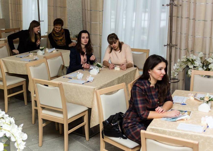 В Витебске прошел первый семинар школы для молодоженов «Секреты современной свадьбы», фото-1