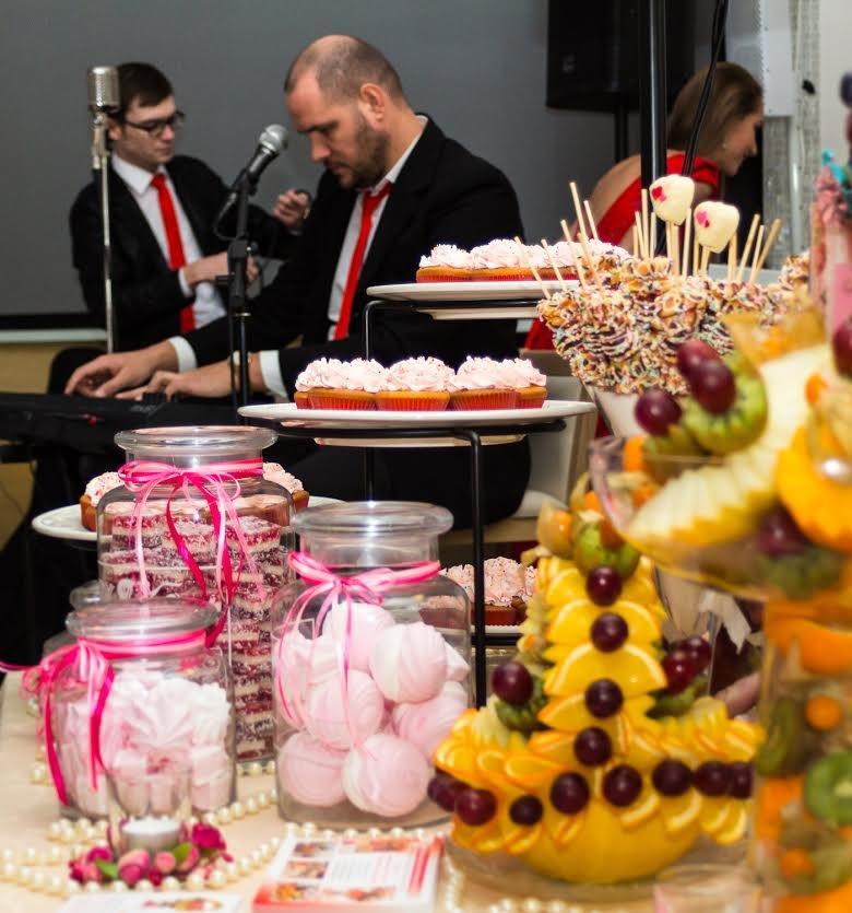 В Витебске прошел первый семинар школы для молодоженов «Секреты современной свадьбы», фото-2