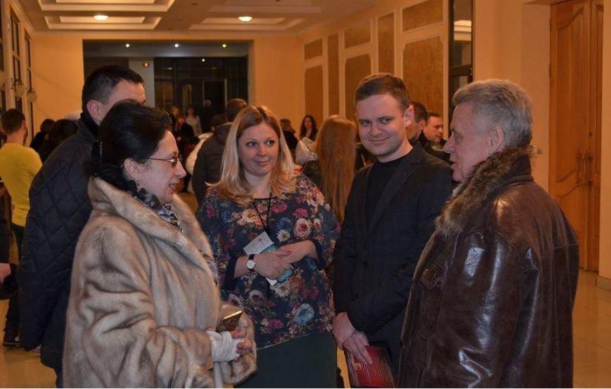 В Северодонецке состоялась театральная премьера (ФОТО), фото-9