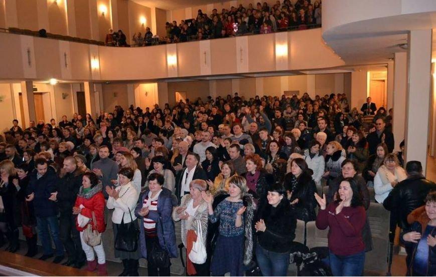 В Северодонецке состоялась театральная премьера (ФОТО), фото-7