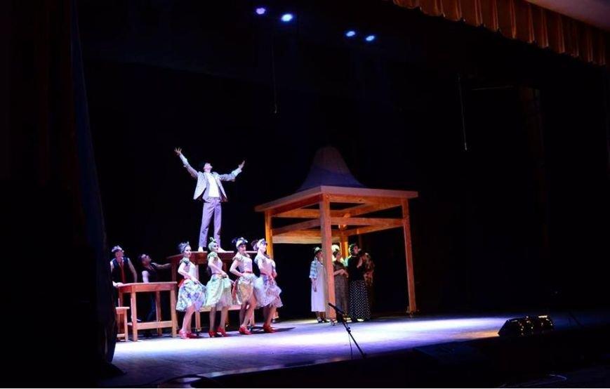 В Северодонецке состоялась театральная премьера (ФОТО), фото-4