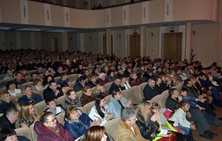В Северодонецке состоялась театральная премьера (ФОТО), фото-8