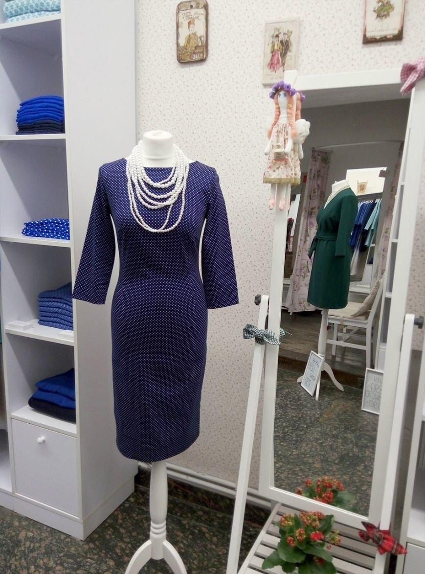 Обираємо сукню до дня Святого Валентина разом ТМ Vovk! (фото) - фото 7