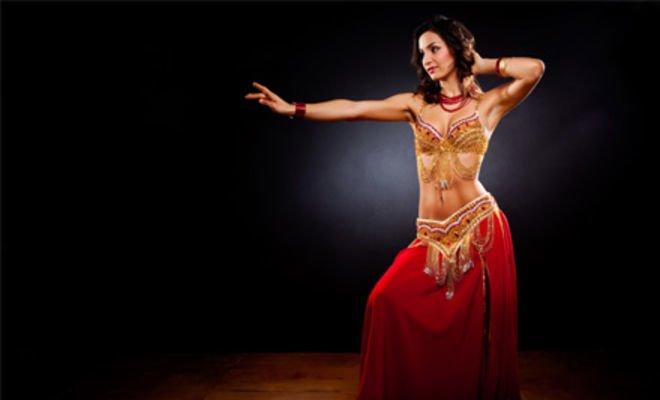 Восточные танцы (фото) - фото 1
