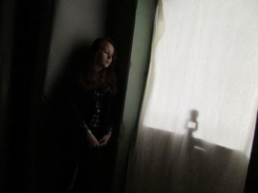 В Северодонецке выступил «Театр переселенцев» (ФОТО, ВИДЕО), фото-3