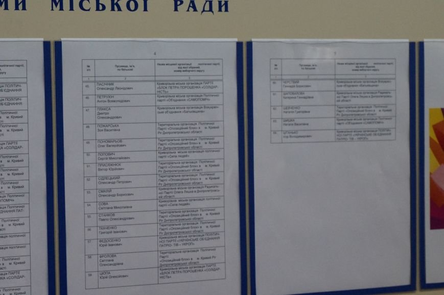 На приеме  Юрия Вилкула криворожанка угрожала себя поджечь (ФОТО) (фото) - фото 1
