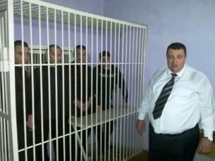 Пожизненно заключенных в Криворожской колонии №3 посетили капелланы из зоны АТО (ФОТО) (фото) - фото 1