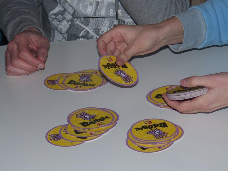 Сыктывкарцы увлеклись настольными играми (фото) - фото 2