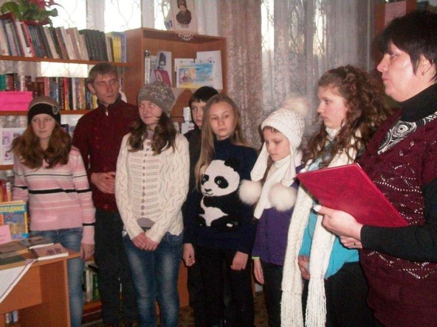В Славянском районе отпраздновали 125-ю годовщину Дня рождения Павла Тычины (фото) - фото 3