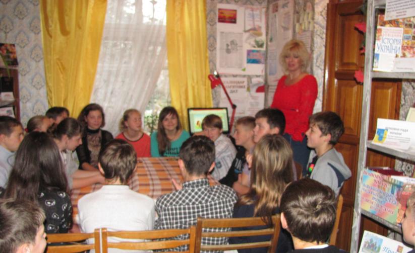 В Славянском районе отпраздновали 125-ю годовщину Дня рождения Павла Тычины (фото) - фото 2