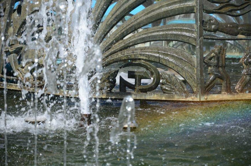 Фонтан в Славянске стоит миллионы, фото-2
