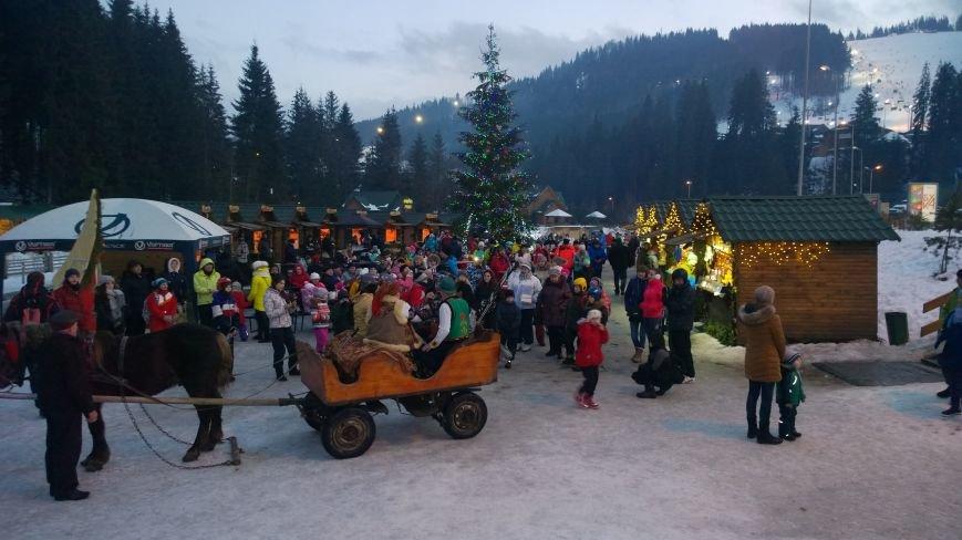 На Буковельському ярмарку відбулися українські вечорниці, фото-1