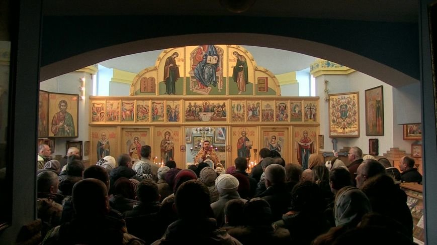 Українська церква нагородила учасників АТО (фото) (фото) - фото 1