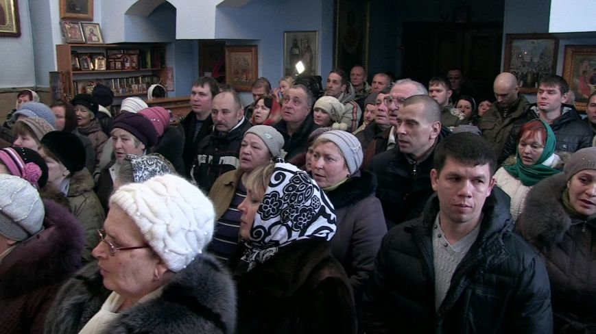 Українська церква нагородила учасників АТО (фото) (фото) - фото 6