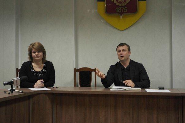 Предприниматели Красноармейска:  наш город - прифронтовая зона. О каком повышении налогов на землю идет речь? (фото) - фото 2