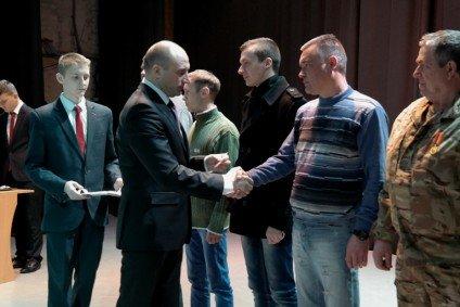 Черкаських воїнів АТО відзначили державними нагородами (СПИСОК, ФОТО) (фото) - фото 2