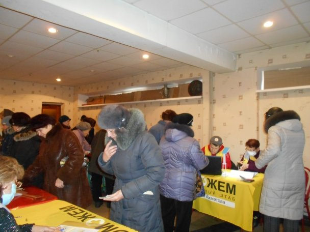 Штаб Ахметова продолжает помогать авдеевцам (ФОТОФАКТ), фото-4