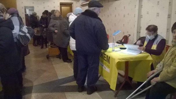 Штаб Ахметова продолжает помогать авдеевцам (ФОТОФАКТ), фото-13