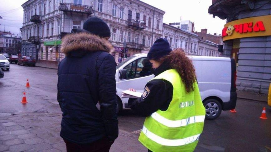 За добу франківська поліція опрацювала 19 ДТП. ФОТО, фото-2