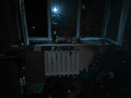 Пожарники из огня спасли мариупольца (ФОТО) (фото) - фото 1