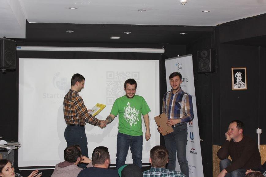 В Івано-Франківську відбувся перший Startup Crash Test - презентація ідей стартаперів-початківців (ФОТО), фото-4
